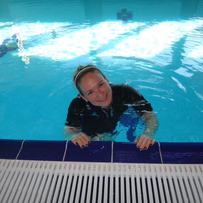 Kapička dětský plavecký klub instruktoři